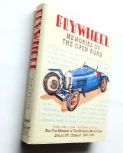 Flywheel . Memories of the Open Road (Swallow & Hill 1987)